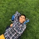 Aleksandr Aferin avatar