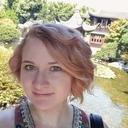 Mahalia VanDeBerghe avatar