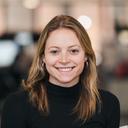 Katie Gladstone avatar