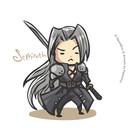 Sephiroth avatar