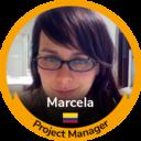 Marcela Zaraza avatar