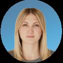 Ольга Сбоева avatar