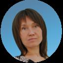 Ольга Тищенко avatar