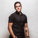 Adrian Tucker avatar