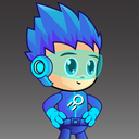 CosmicHacker avatar