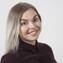 Suvi Heinikoski avatar