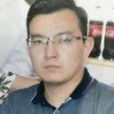 Bibarys Assankhan avatar