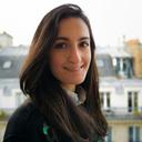 Mariana Petit avatar