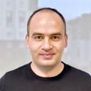 Omer Rabbat avatar