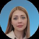 Анастасия Ткаченко avatar