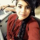 Anaswara Swathi avatar