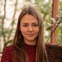 Inna Stryzhevska avatar