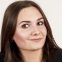 Yana Romaniuk avatar
