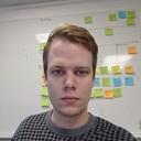 Lucas Wallén avatar