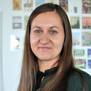 Vesela Mihaylova-Bodo avatar