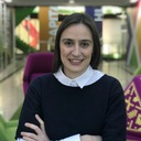 Daniela Danailova avatar