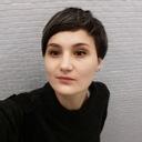 Мария Полищук avatar
