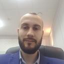George Sviatkovsky avatar