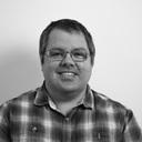 Gareth James avatar