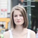 Lucia Dvořáková avatar