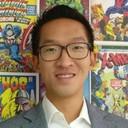 Justin Wu avatar