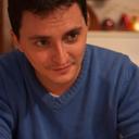Christophe Dujarric avatar