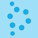Polymer support avatar