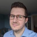 Mark Cook avatar