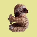 Sloth avatar