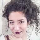 Eirini Kafourou avatar