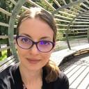 Irina Ageiskaya avatar