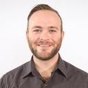 Brad Hughes avatar