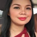 Glenna Marie Abong avatar