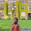 Shaniqua Adalawiya avatar
