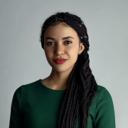 Rebecca Mqamelo avatar