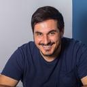 Panos Mavrikos avatar