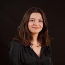 Morgane Houdayer avatar