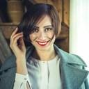 Olha Minchenko avatar