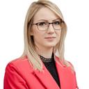Małgorzata Kania avatar