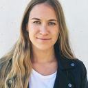 Ksenia Galtsova avatar