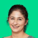 Rasha Salameh avatar
