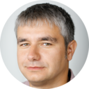 Yuriy Storozhenko avatar