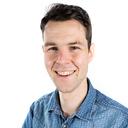 Kevin van der Geest avatar