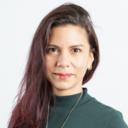 Tannia Rojas avatar