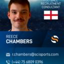 Reece Chambers avatar