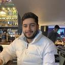 Afshin Fadavi avatar