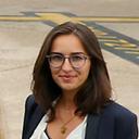 Georgia Barrie avatar