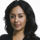 Andrea Montenegro avatar