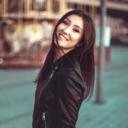 Aleksandra Lisovol avatar