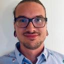 Simon Månsson Kolodziej avatar